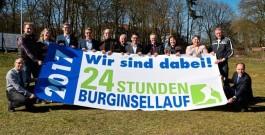 Neuer Hauptsponsor: 24-Stunden-Lauf in Delmenhorst geht in die nächste Runde