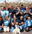 24-Stunden-Lauf in Delmenhorst endet mit Rekord