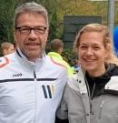 Janina Meyer – Die Senkrechtstarterin der Laufszene