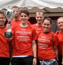 DK: Italienischer Sieg beim Delmenhorster 24-Stunden-Lauf