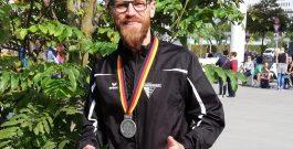 Pressemitteilung 20/2018: LC 93 Läufer beim Weltrekord-Marathon in Berlin dabei