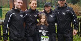 Pressemitteilung 05/2019: Janina Meyer mit zweitem Platz bei der Bremer Winterlaufserie