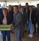 Pressebericht DK: Startplätze für Einzelläufer beim Burginsellauf 2019 ausgebucht