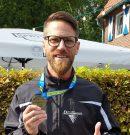 Pressemitteilung 18/2019: Lauf-Club 93-Läufer überzeugen mit guten Leistungen