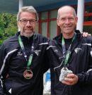 Pressemitteilung 06/2021: Lauf Club 93 in den Bergen unterwegs